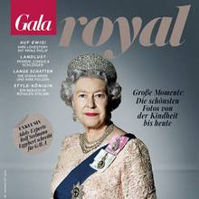 GALA ROYAL Sonderheft