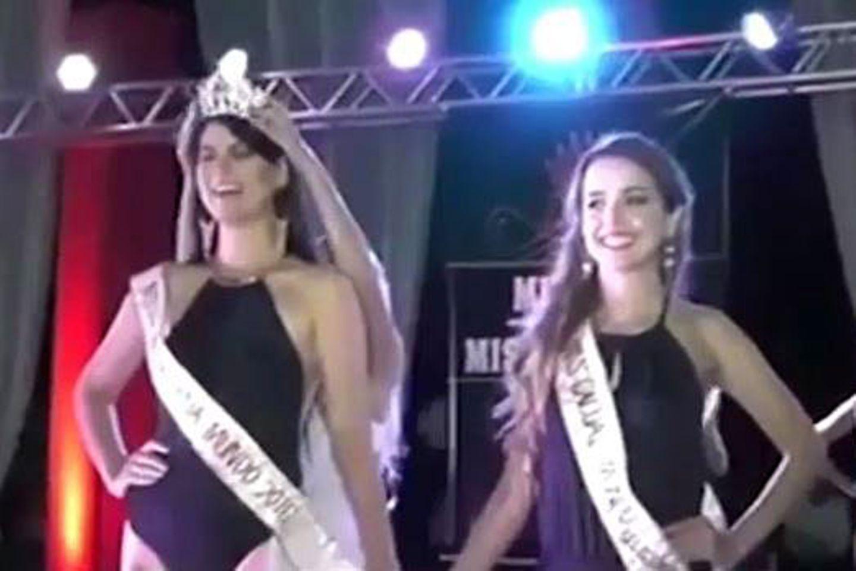 Leticia Cappatto + Karliany Barbosa
