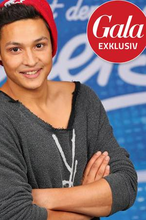 robin eichinger;dsds