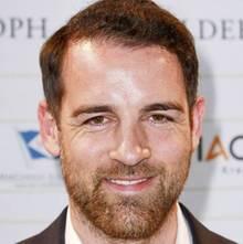 Nach der Haartransplantation hat Christoph Metzelder wieder eine volle Mähne.