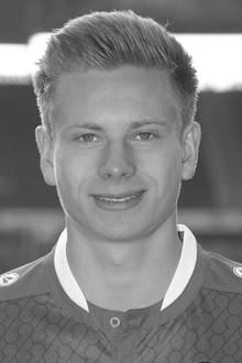 Niklas Feierabend (†) verstarb bei einem Autounfall.