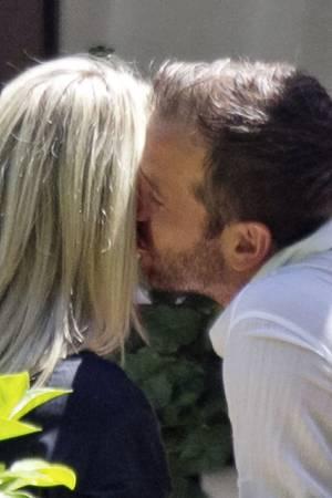 Rafael van der Vaart: So verliebt ist er in seine neue Freundin