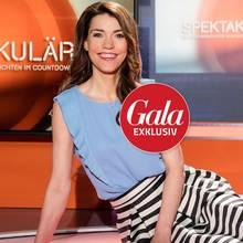 """Annett Möller: GALA-Interview zu """"Spektakulär"""""""