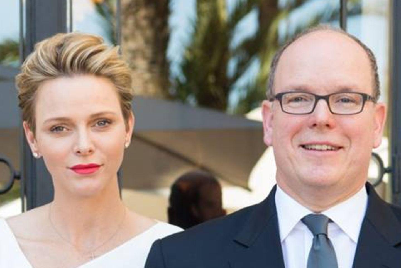 Fürstin Charlène und Fürst Albert lassen sich mal wieder gemeinsam sehen