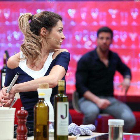 Sabia Boularouz, Leonard Freier