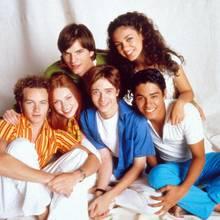Ashton Kutcher, Mila Kunis, Danny Masterson, Laura Prepon, Topher Grace, Wilmer Valderrama