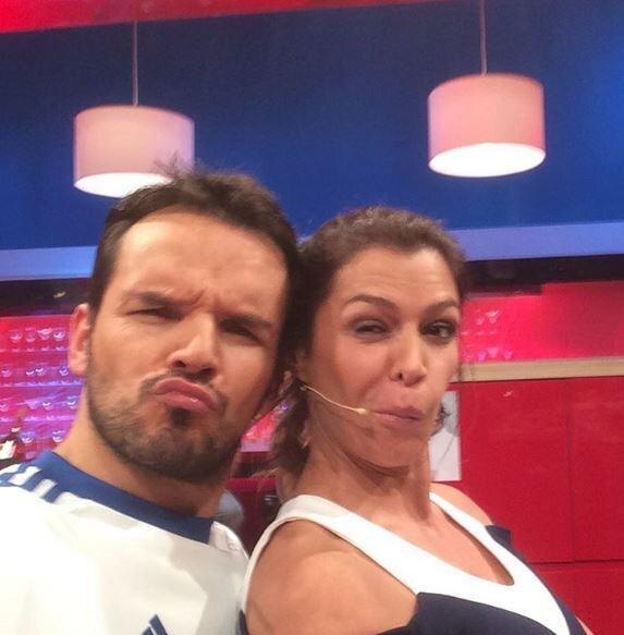 Steffen Henssler, Sabia Boulahrouz