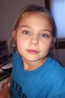 neunjährige nach contouring
