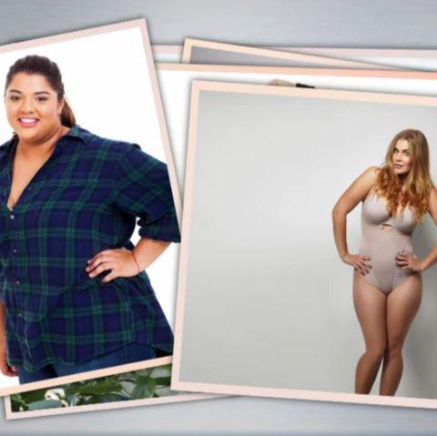 """""""Curvy Models """" ist der erste TV-Modelwettbewerb für kurvige Frauen"""