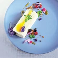 Lavendel-Parfait
