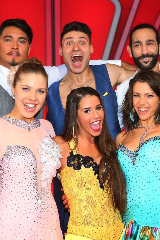 """Das """"Let's Dance""""-Finale findet am 3. Juni in Köln statt."""