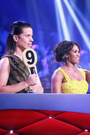 """Let's Dance"" löst traditionell viele Fan-Reaktionen."