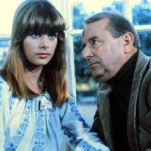 """Der """"Tatort - Reifezeugnis"""" sorgte 1977 für einen Skandal."""