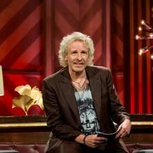"""Thomas Gottschalk konnte sich kleine Gemeinheiten in seiner neuen RTL-Show """"Mensch Gottschalk"""" nicht verkneifen."""
