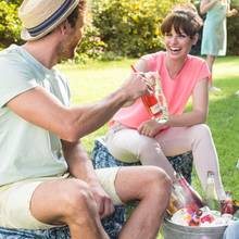 Sommerparty: Cool feiern an den heißen Tagen