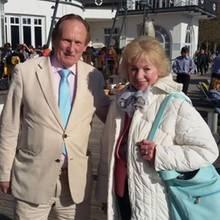Ingrid und Klaus feiern ihr TV-Comeback.