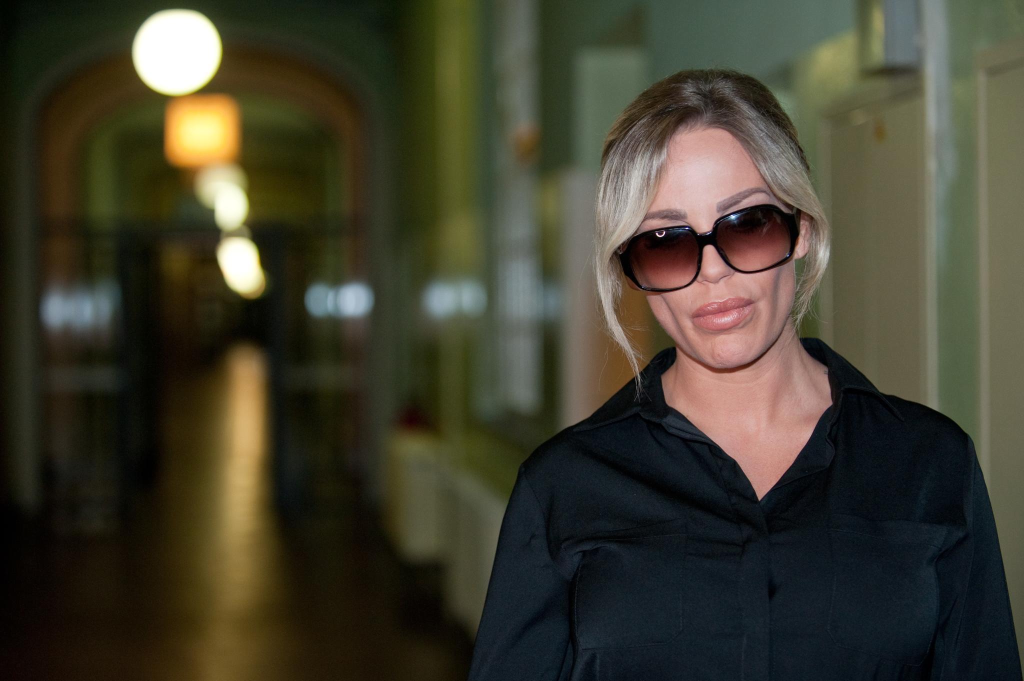 Gina-Lisa Lohfink: Endlich ist das Video gelöscht | GALA.de