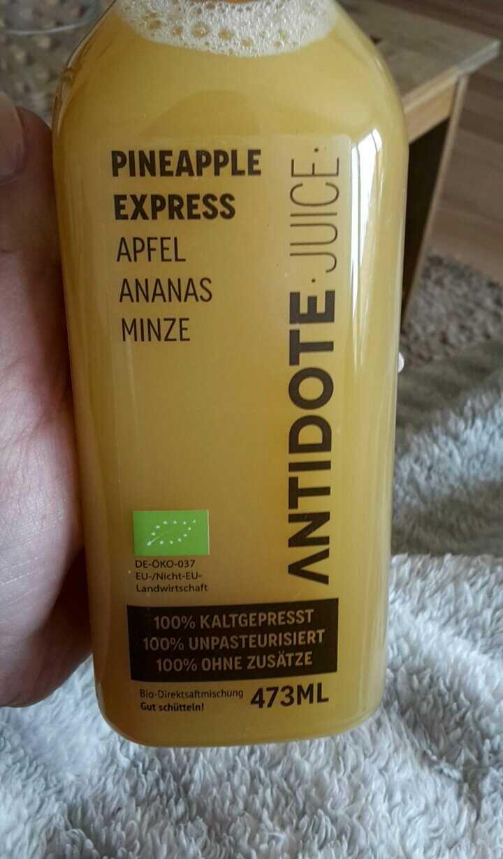 detox-test, antidote, cleanse, pineapple express