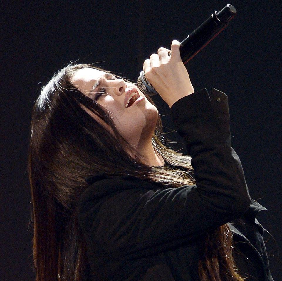 Selena Gomez: Zusammenbruch auf der Bühne