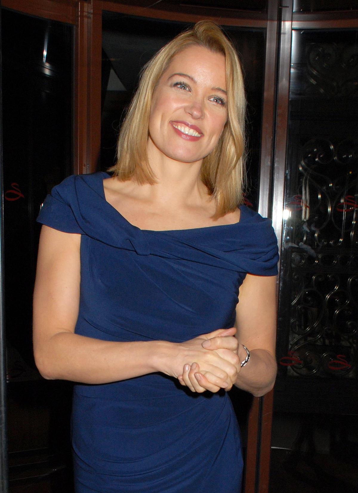 Food-Coach Amanda Hamilton hat detailliert verraten, wie sie Prominenten wie Kate Moss geholfen hat, abzunehmen. Sie schwört auf eine entgiftende Ernährungsweise.