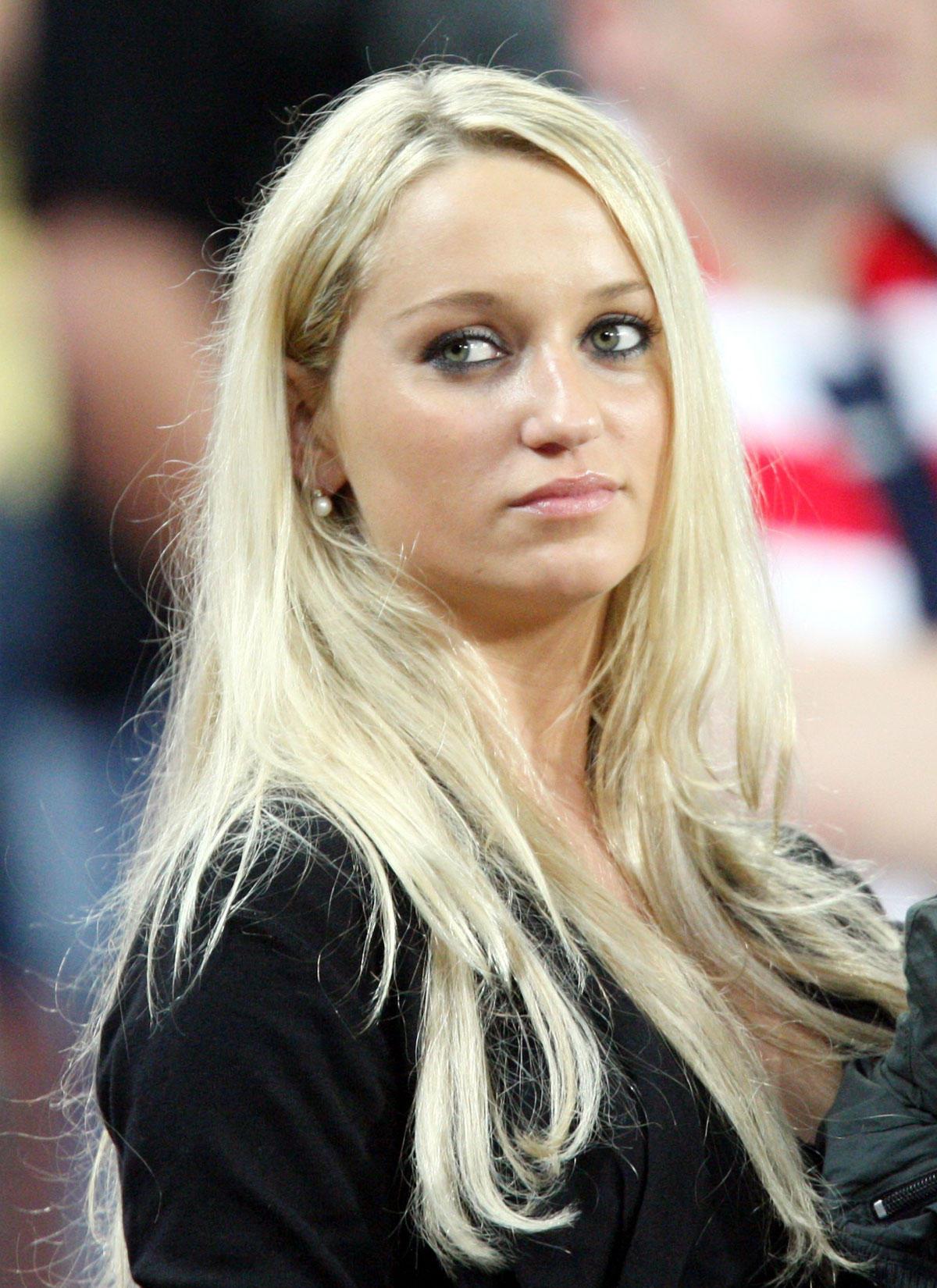 Monika Podolski