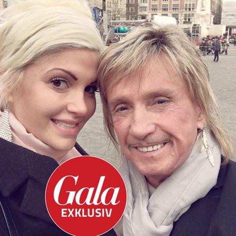 Sophia + Bert Wollersheim