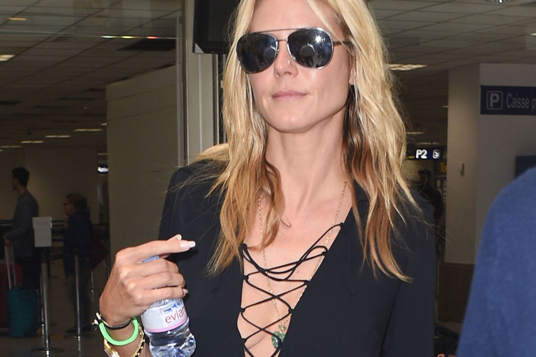 Heidi Klum: Unartig und sexy