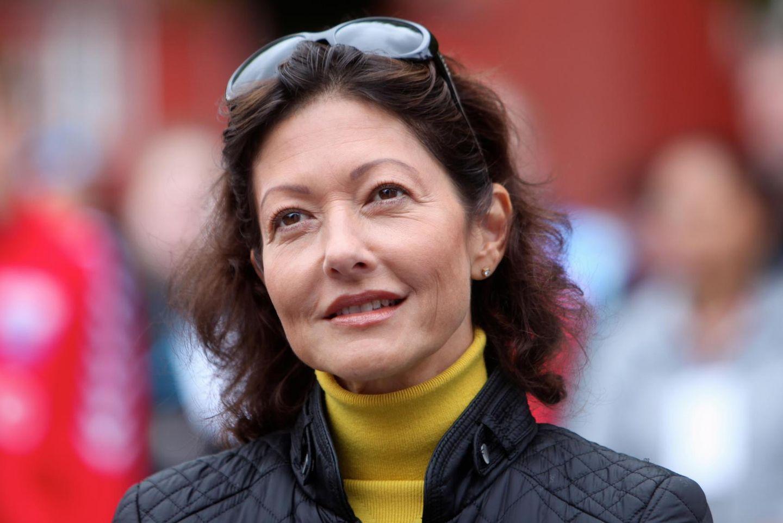 Gräfin Alexandra von Frederiksborg