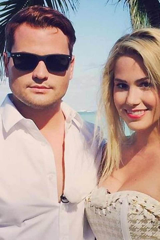 Rocco Stark + Angelina Heger