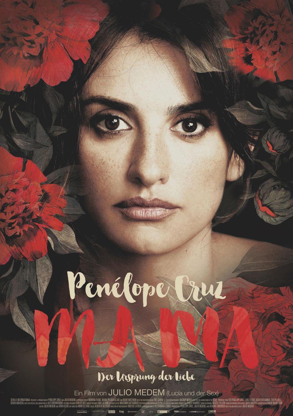 """Jetzt im Kino: In """"Ma Ma - Der Ursprung der Liebe"""" spielt Penélope Cruz bravourös eine krebskranke Frau, die dennoch die schönen Seiten des Lebens entdeckt"""