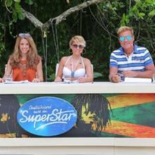 Deutschland sucht den Superstar, Jury, H.P. Baxxter, Vanessa Mai, Michelle, Dieter Bohlen