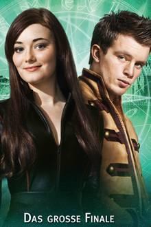 "Film ""Smaragdgrün"", Kinostart 6.7. 2016"