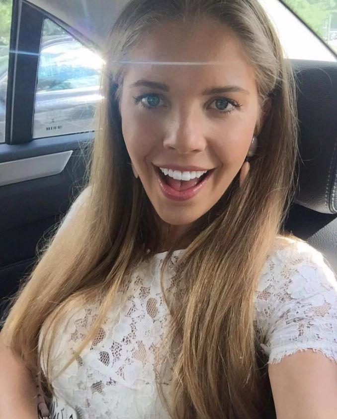Kristall-Erbin Victoria Swarovski!