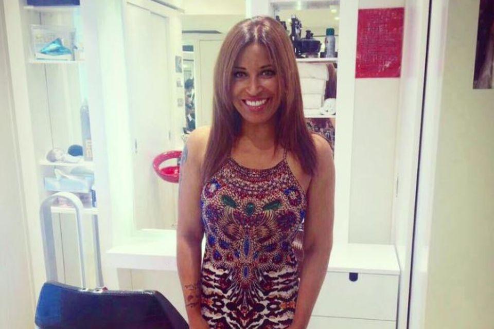 Mit dieser neuen Frisur soll für Patricia Blanco ein neuer Lebensabschnitt beginnen!