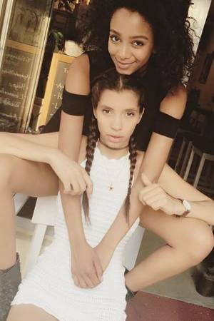 Yusra Babekr-Ali + Lara Helmer