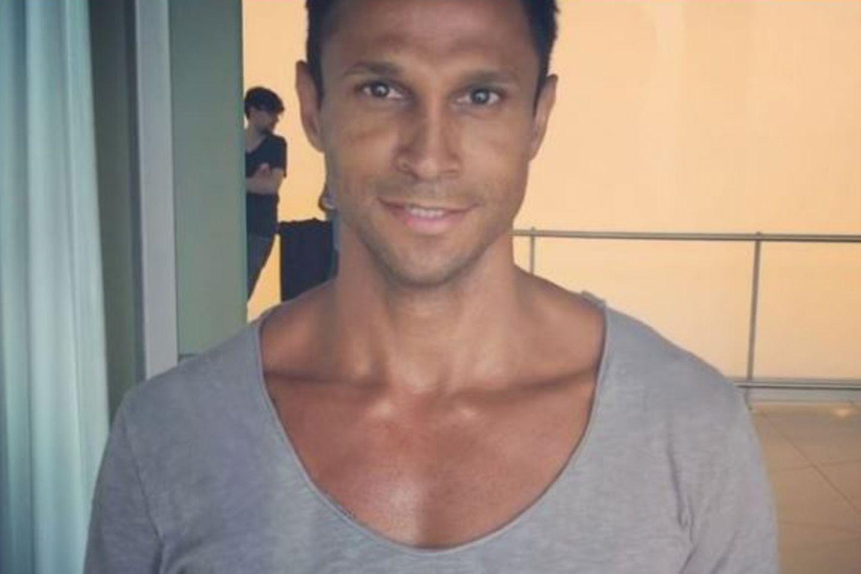 Daniel Aminati