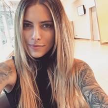Sophia Thomalla steht auf sexy Tattoos!