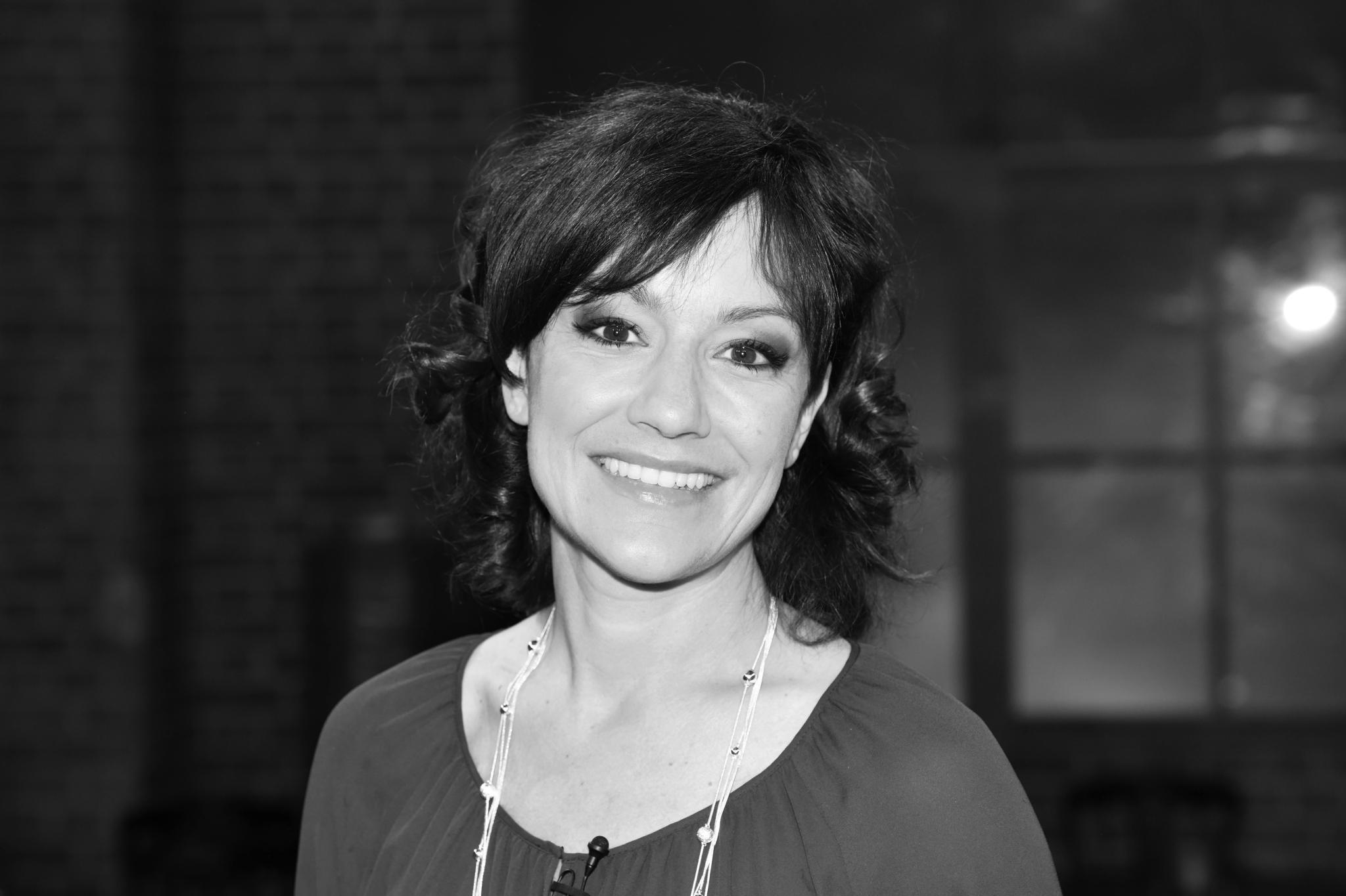 Miriam Pielhau ist am 12. Juli 2016 an den Folgen ihrer Krebserkrankung verstorben.
