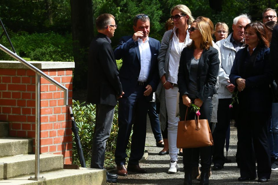 Trauer um ZDF-Moderatorin Jana Thiel (†44)