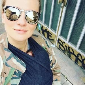 Ania Niedieck: So süß ist ihre Tochter!