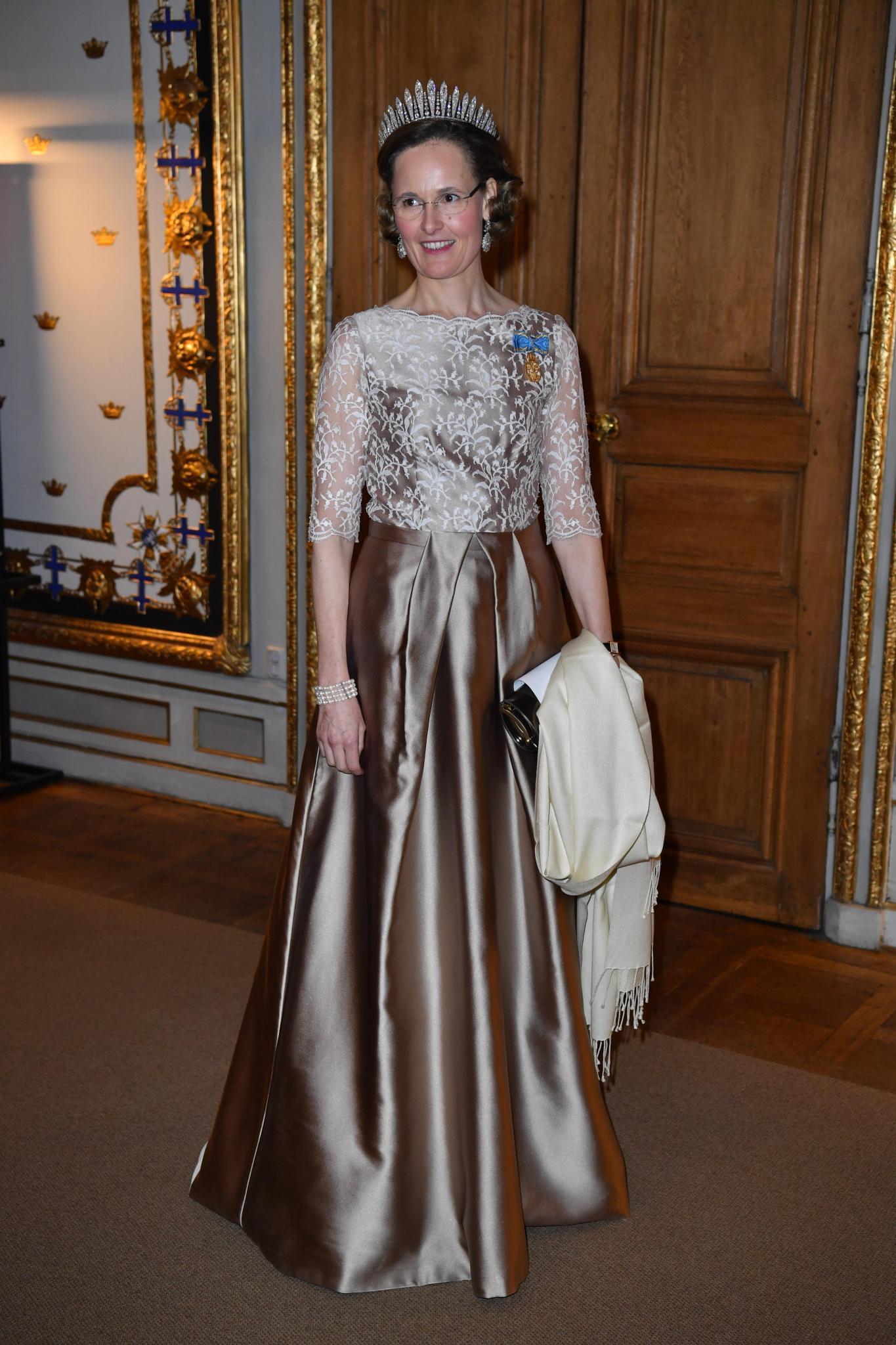 Erbprinzessin Sophie von Liechtenstein