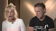 Maria Weller wittert eine Verschwörung gegen sich und ihren René