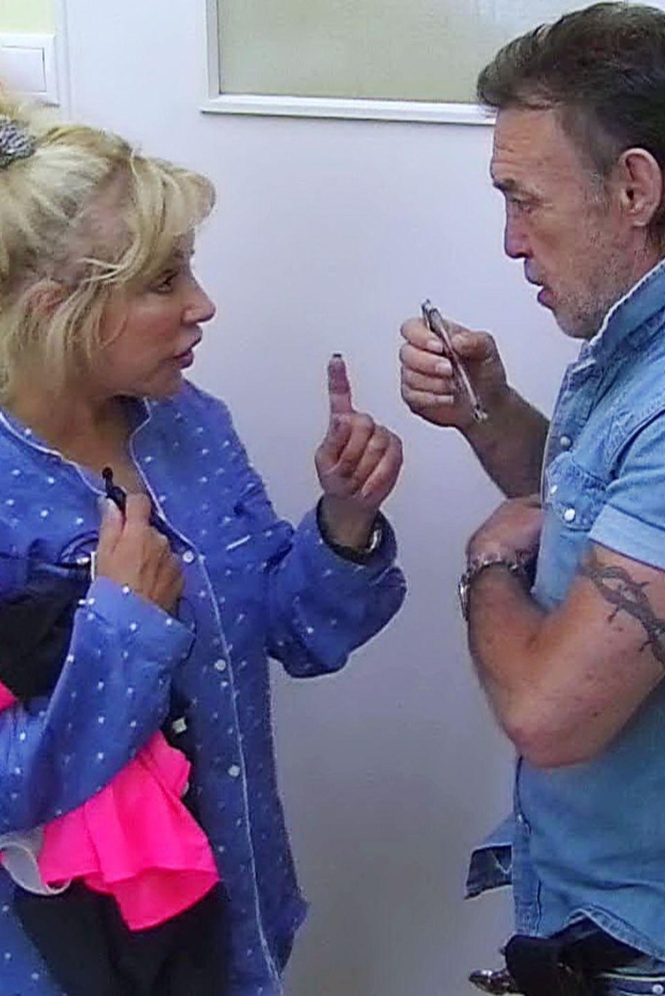 Maria + René Weller