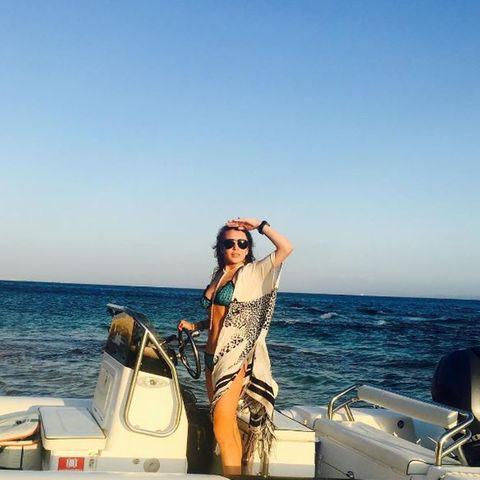 Lindsay Lohan: Seltsame Behauptungen