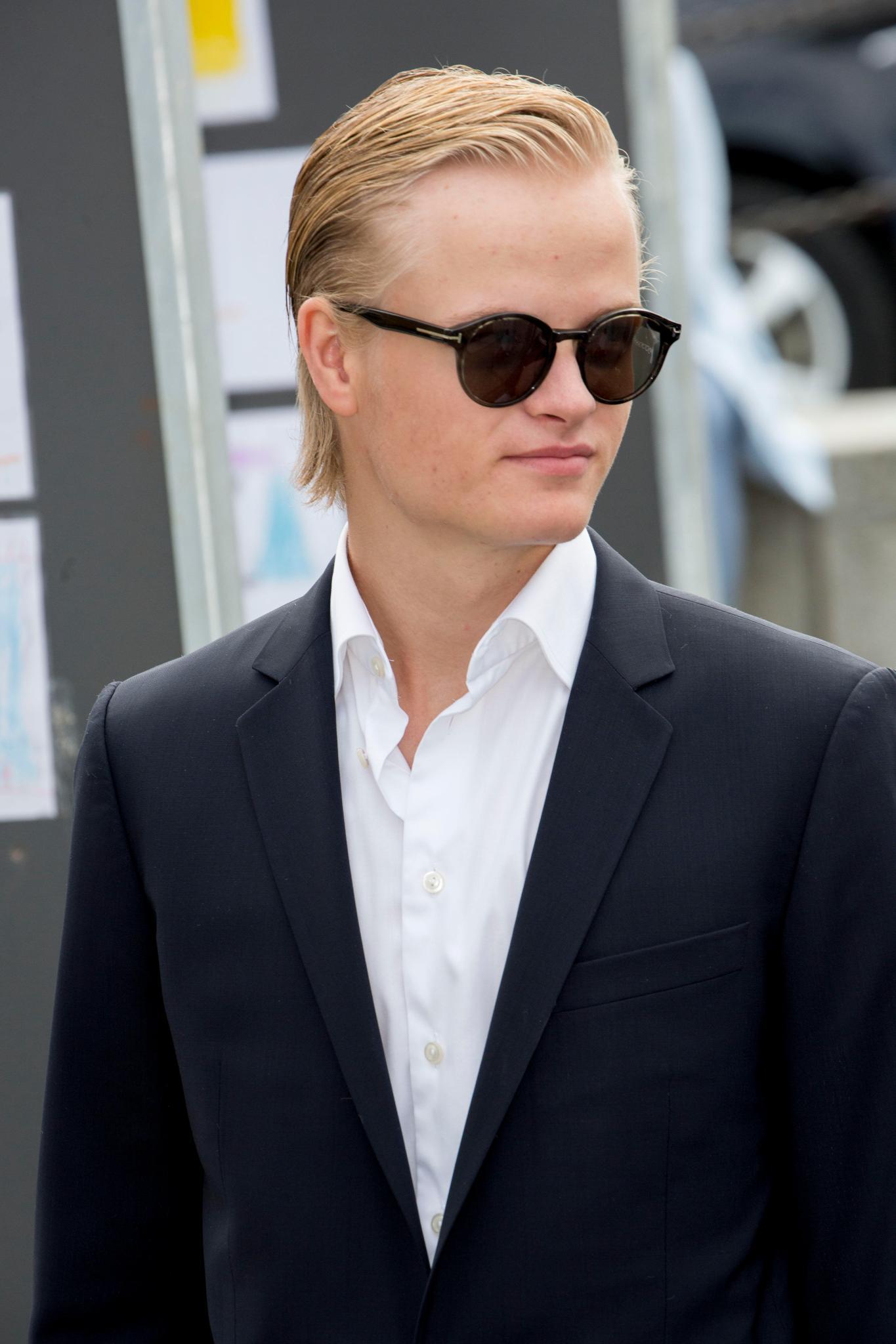 Marius Borg Höiby
