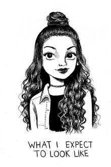 Comic von C.Cassandra