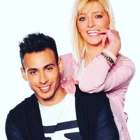 Rajab Hassan + Xenia von Sachsen