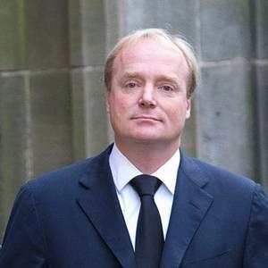 Prinz Carlos von Bourbon-Parma