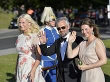 Ari Behn, Prinzessin Märtha Louise