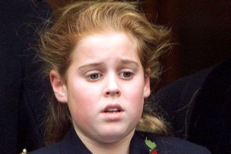 Prinzessin Beatrice (Archivbild von 1999)
